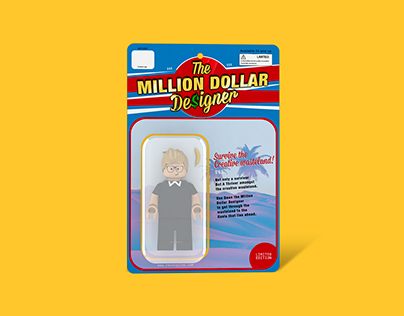 Million Dollar Designer