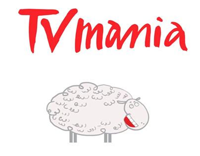 TV mania 2014 Awards Animations