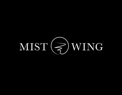 Logo: Mist Wing