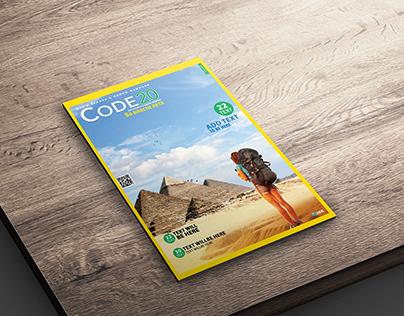CODE 20 Magazine (Russian)