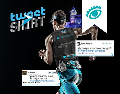 TweeT-Shirts | Nuevos Talentos 2015