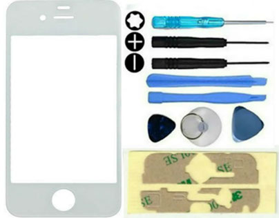 iPhone 4 4s Screen Replacement