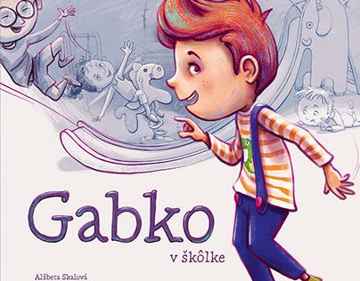 Gabko and kindergarten