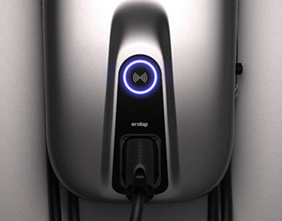 EVY - Home Use EV Charger