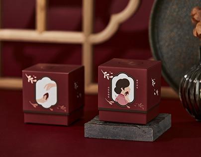 Dian Yan Zhi Beauty Blender 點胭脂美妝蛋