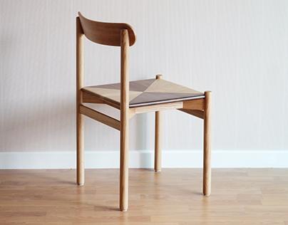 Mikki Chair