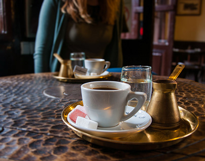 Food & Culture tour in Belgrade