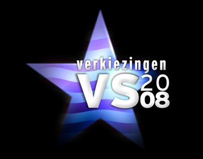 Verkiezingen VS 2008