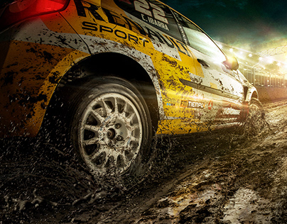 RALLY MOBIL / MOTORSHOW CHILE