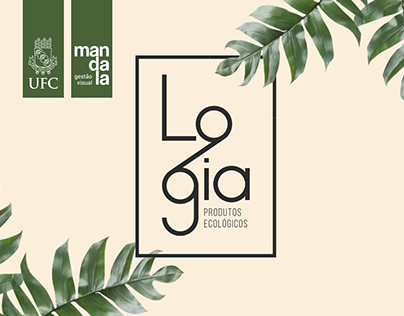 LOGIA - Identidade Visual