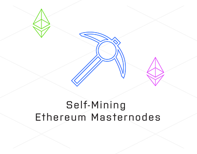 Chronologic - Self-Mining Ethereum Masternodes