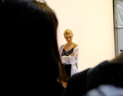 Portrait Shoot