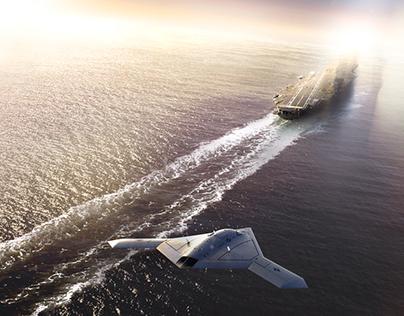 Northrop Grumman Superbowl