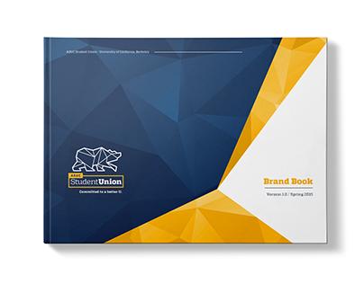 ASUC Student Union Brand Book