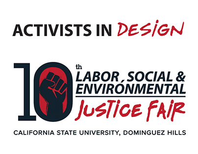 10th Labor, Social, & Environmental Justice Fair