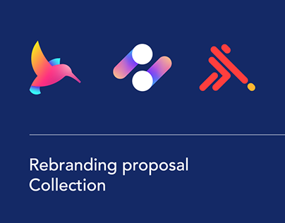 Rebranding Proposal Collection