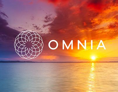 OMNIA Global logo