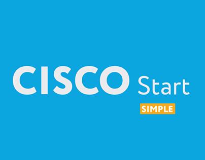 Web Cisco Start