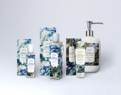 Thermal Shower Gel & Massage Cream