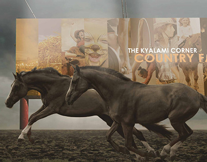 KYALAMI Country Fair Case Study