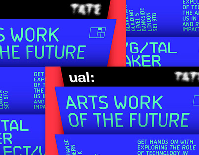Digital Maker Collective at Tate