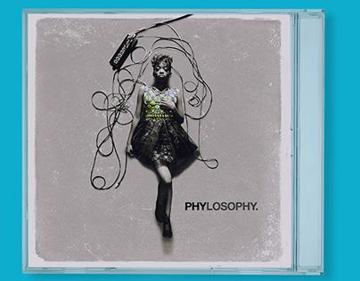 PHYLOSOPHY Album Art