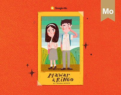 Mawar & Ringo