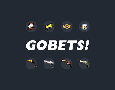GOBETS!
