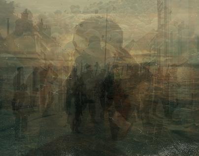 Exposures - Inspired by Jason Shulman