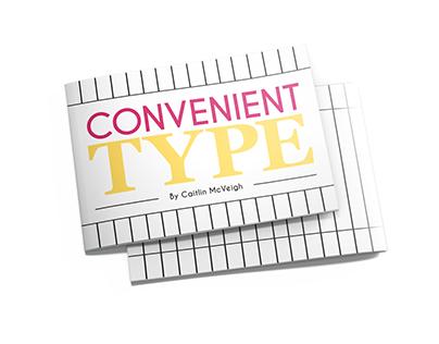 Convenient Type