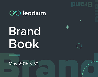 Leadium-Brand book