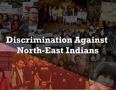 Integrated Ad Campaign | Stop Discrimination