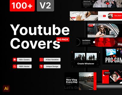 Modern Youtube Covers