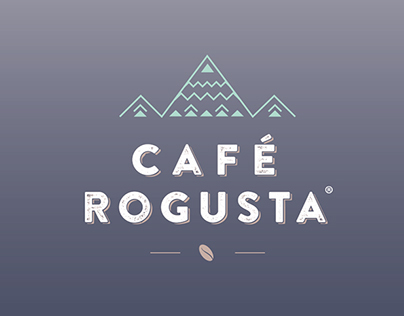 Branding for Café Rogusta