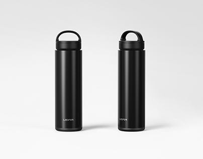 Portable Heat Preservation Bottle