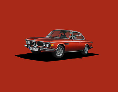 BMW Classic Cars
