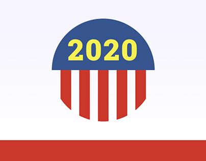 Voter Registration App