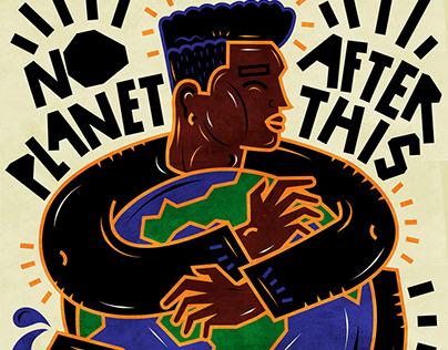#ClimateStrike - WeTransfer + WePresent
