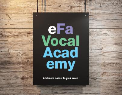 eFa Vocal Academy