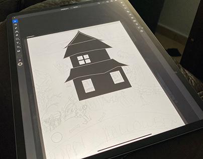 Adobe Illustrator iPad Pro