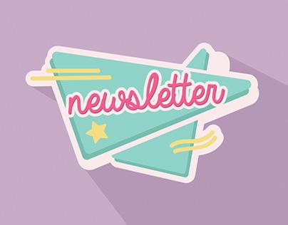 Newsletter's