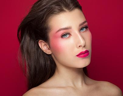 Make-Up-Look - Edição nº 4