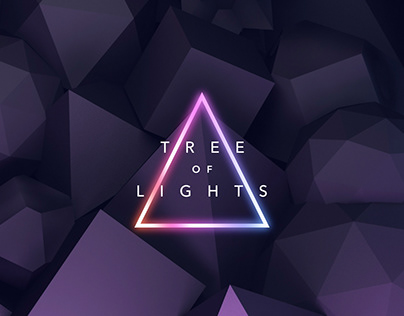 AKQA // Tree of Lights