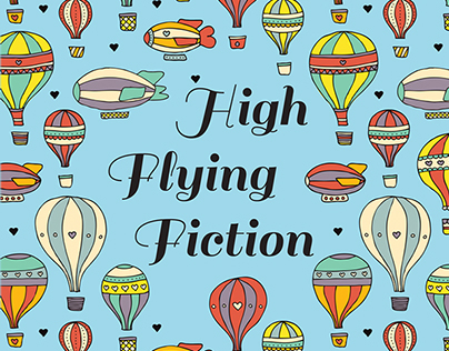 Up, Up, & Away! 2014 Adult Summer Reading Club