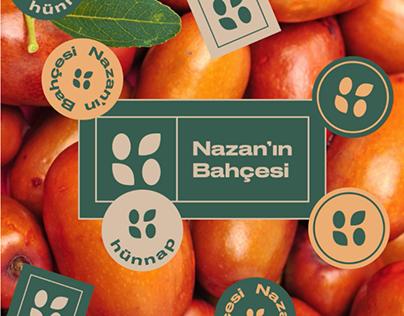 Nazan'ın Bahçesi