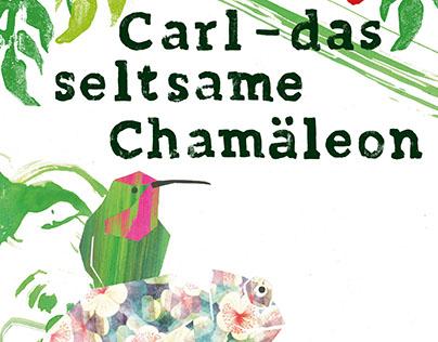 Picture book - Carl - das seltsame Chamäleon