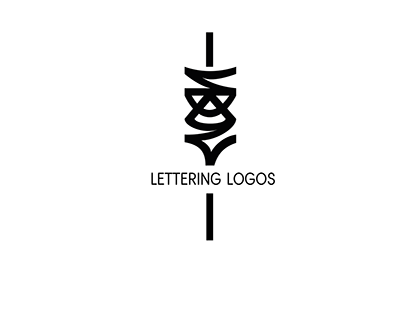 LETTERING LOGOS