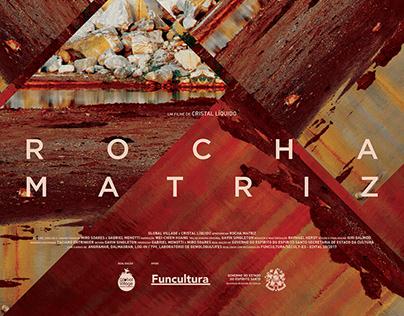 Rocha Matriz - Art Direction