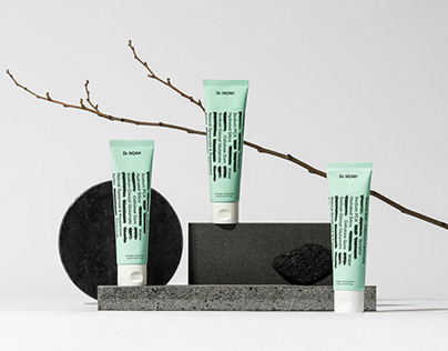 Toothpaste Brand & Strategy for Dr. Noah