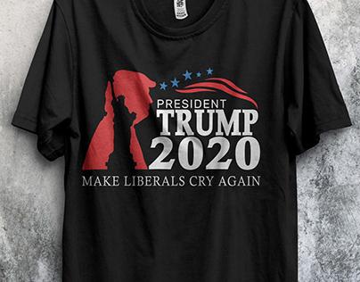 trump tshirt
